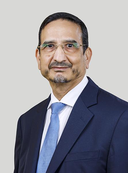 Dr. Jilali Elmrini