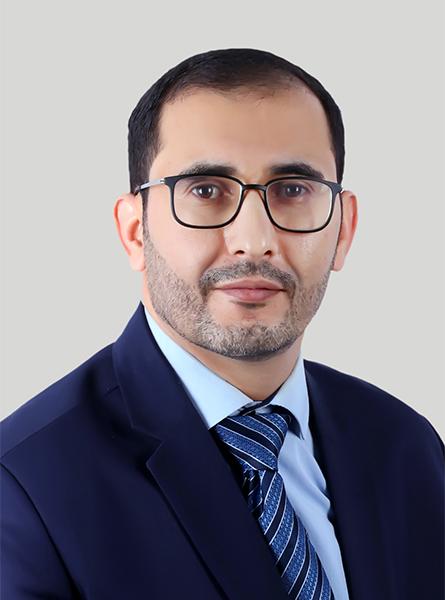 Dr. Said Elbouazzaoui