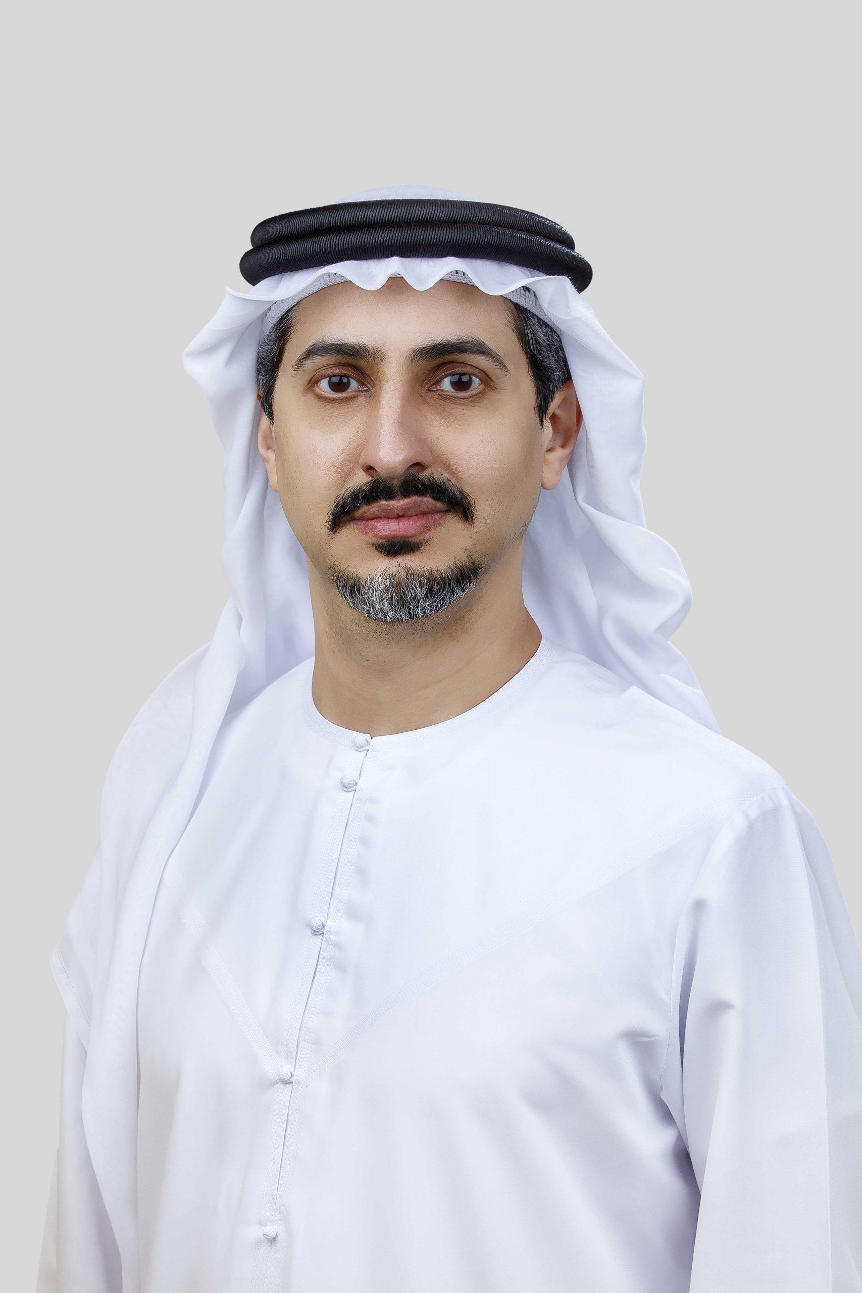 Dr. Saif Khalifa Al Shaali
