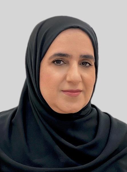 Dr. Noora Al Balooshi