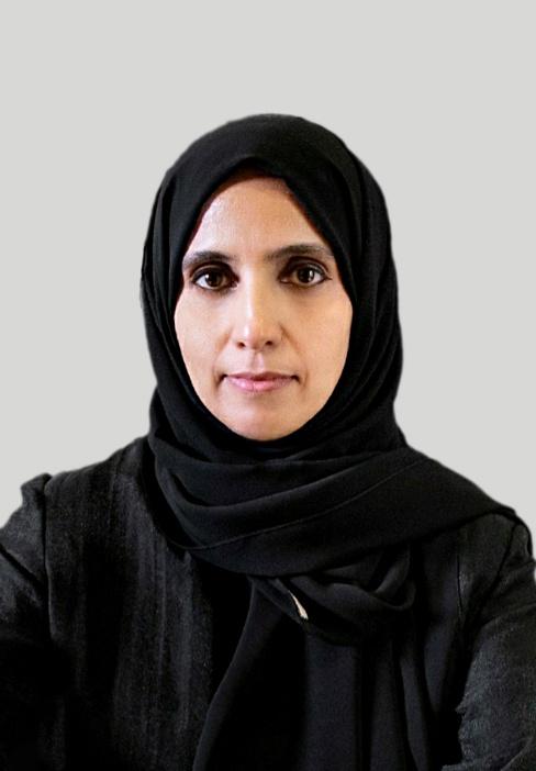 Dr. Wadima Al Dhaheri