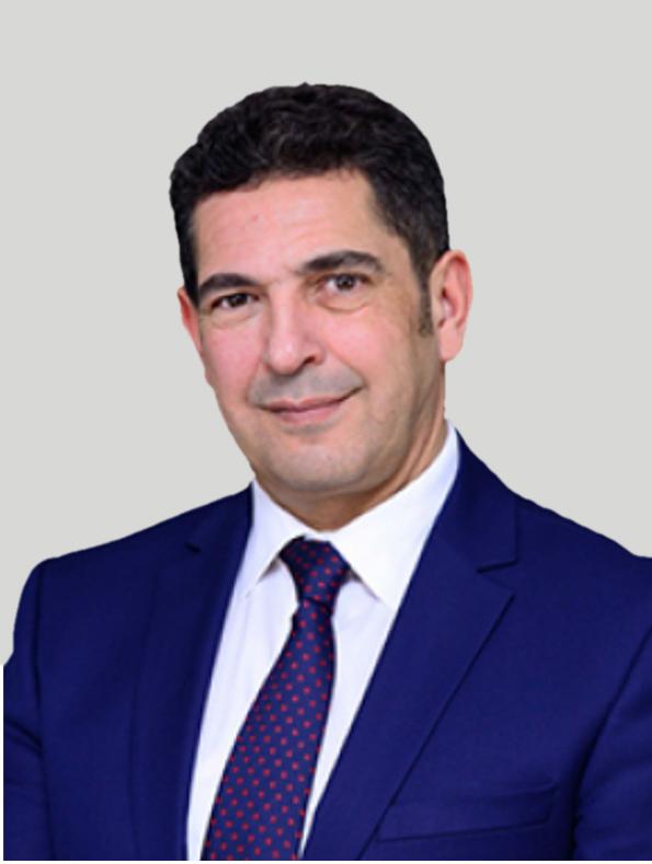H.E Dr. Saaid Amzazi
