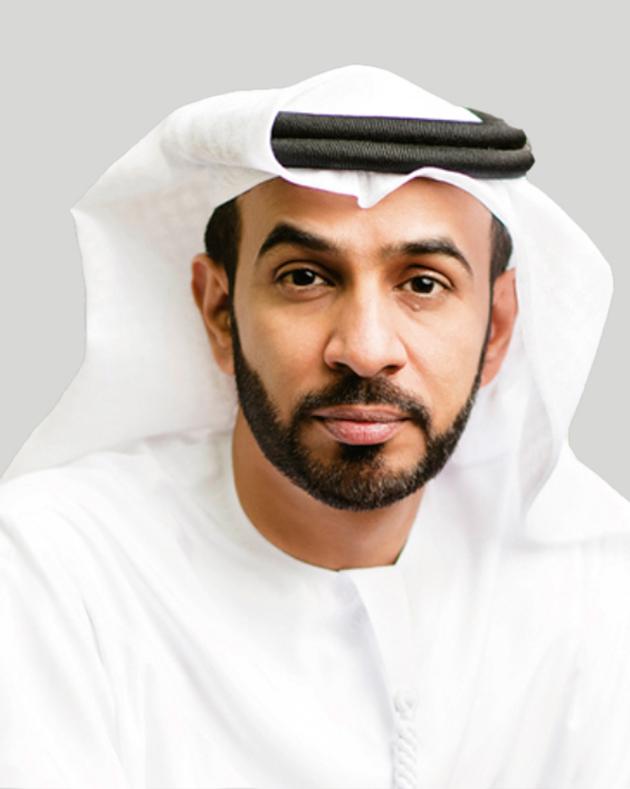 H.E Dr.Ali Saeed Bin Harmal Al Dhaheri