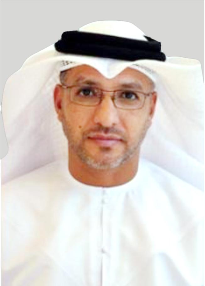 H.E. Dr.Yousif Abdull Al-Obaidli