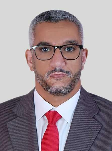Dr.El Vadil Yihdih