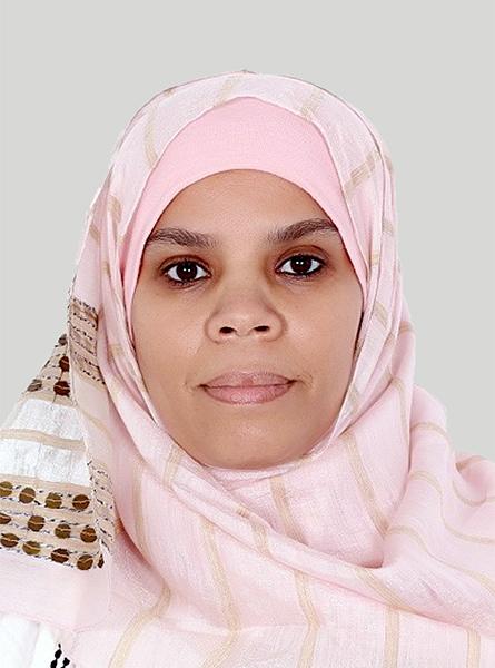 Dr.Sarah Ahmed Eltayeb Abdulla