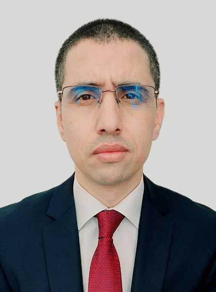 Dr.Abdelhamid Raki