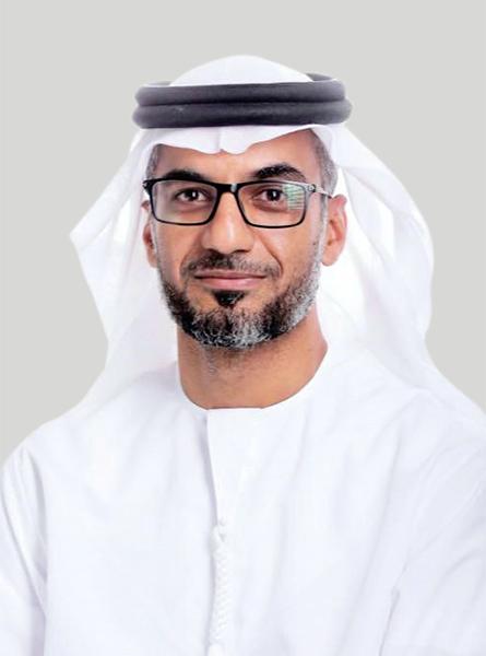 Dr.Abdelaziz Al-Hammadi