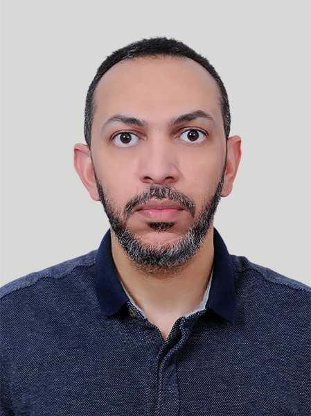 Dr.Omar Boye