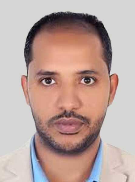 Dr.Mohamed Aly Isselmou
