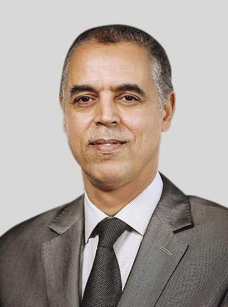 Dr.Mohamed Joudat