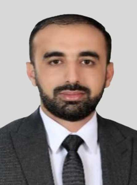 Dr.Mohamed Boufares