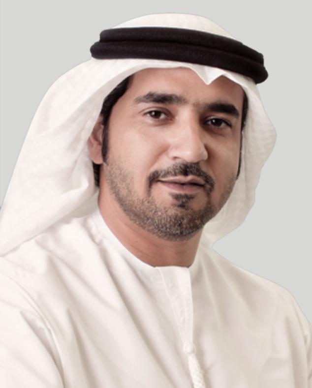 H.E Mohamed Najm Al Qubaisi