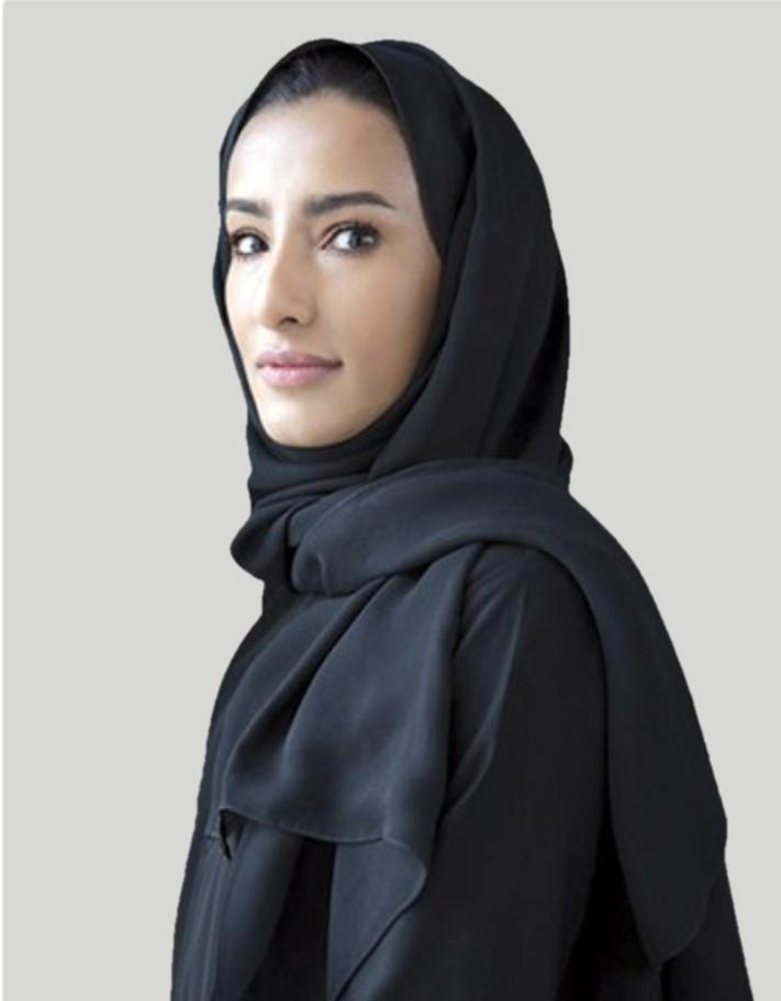 H.E Sara Awadh Musallam