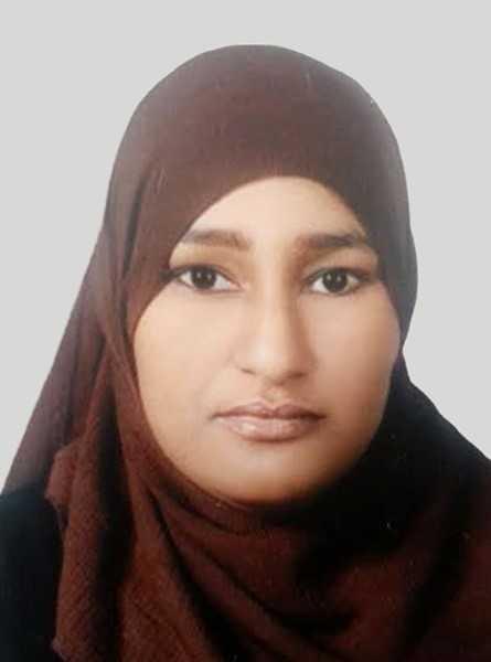 Mohaira El-Badawi