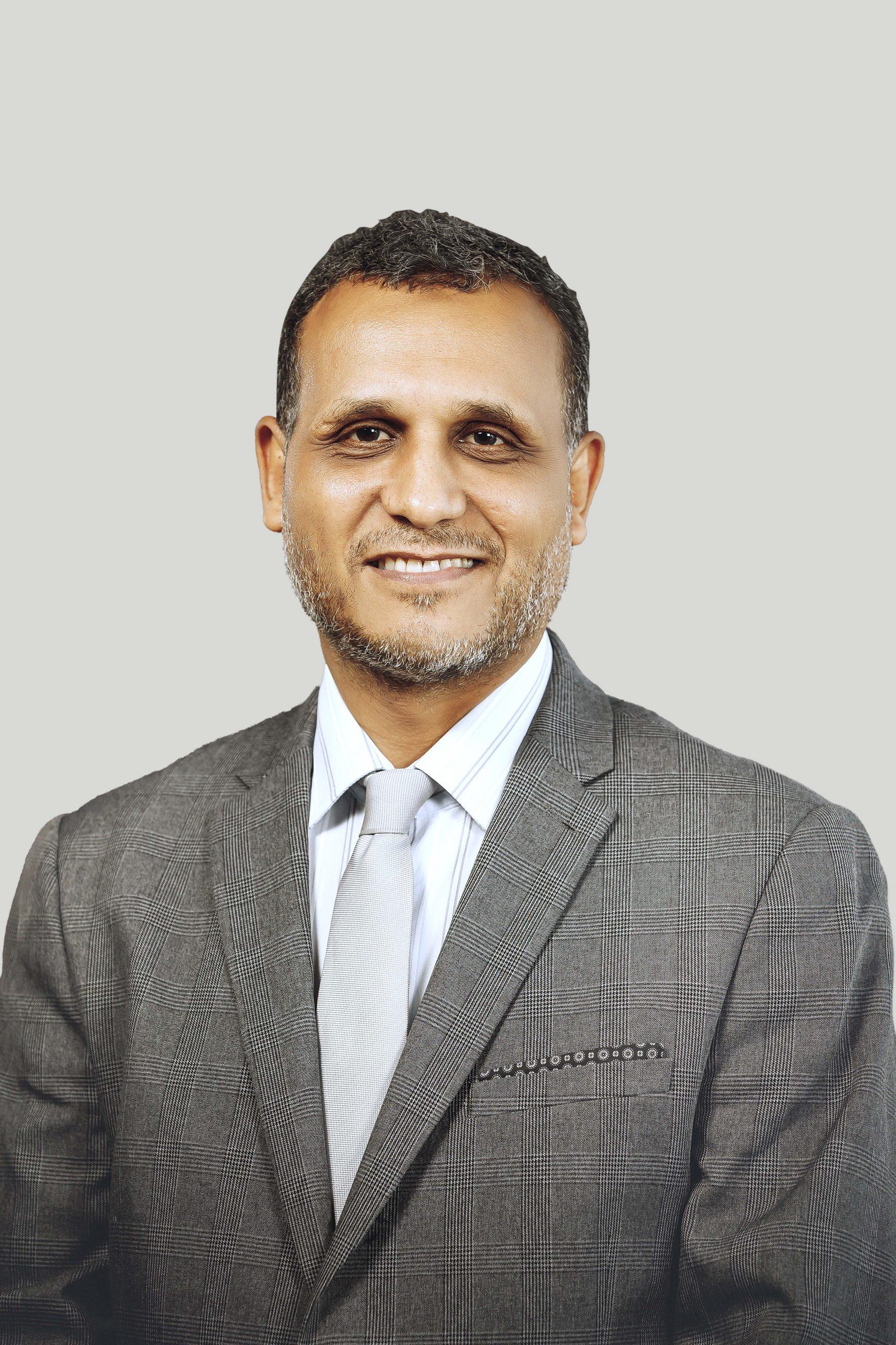 Dr. Driss Gurchi