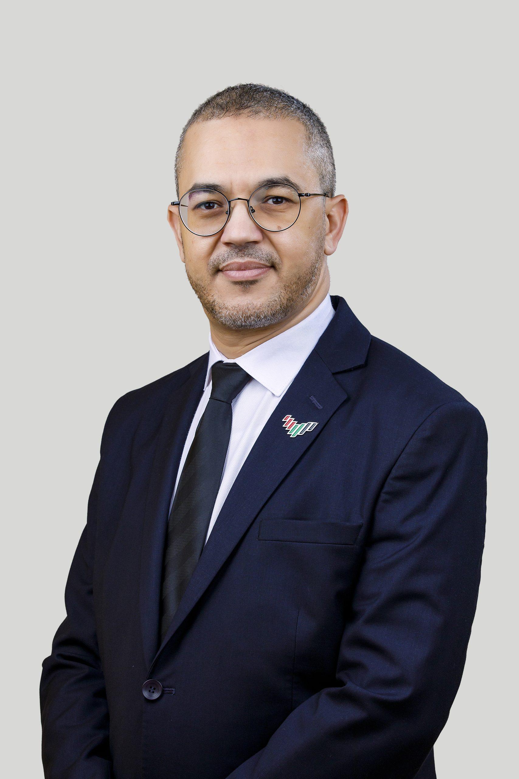 Dr. Ahmad Laklimi