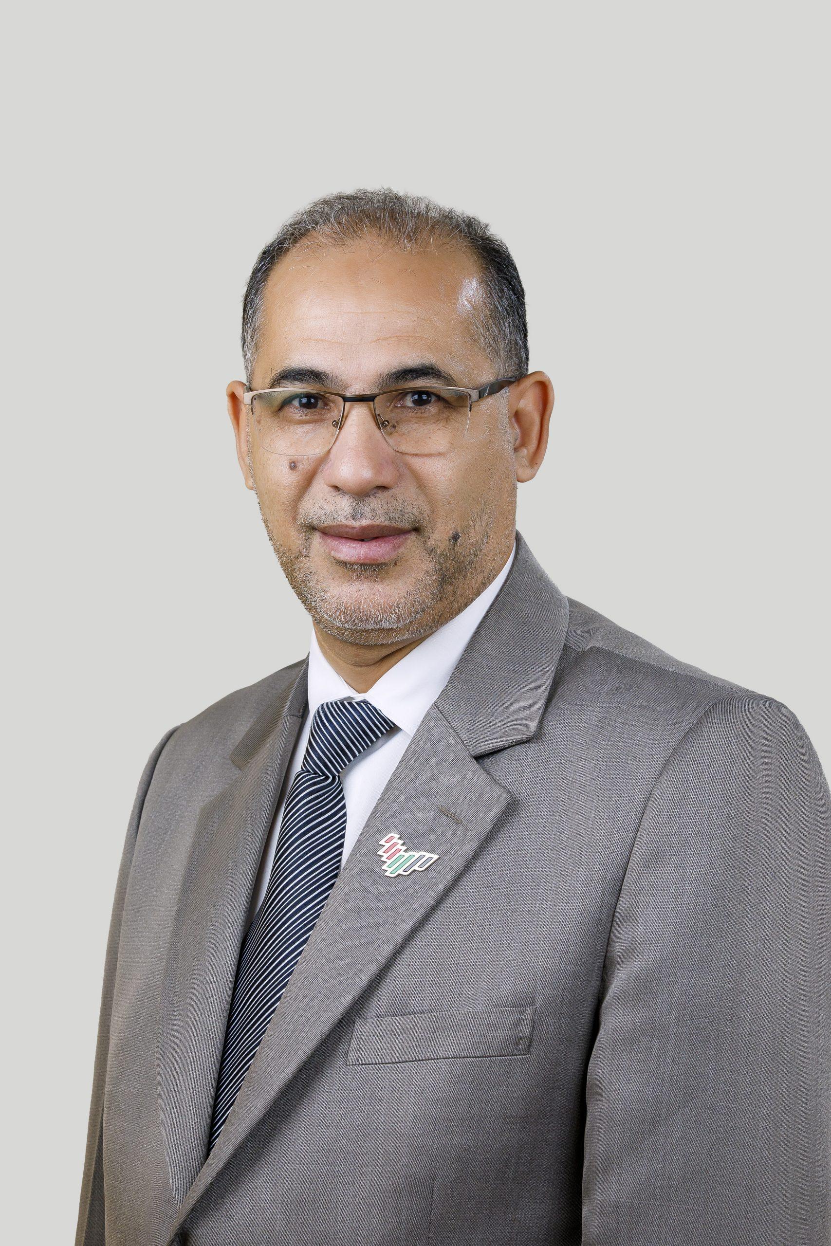 Dr. Bensalem Sahel