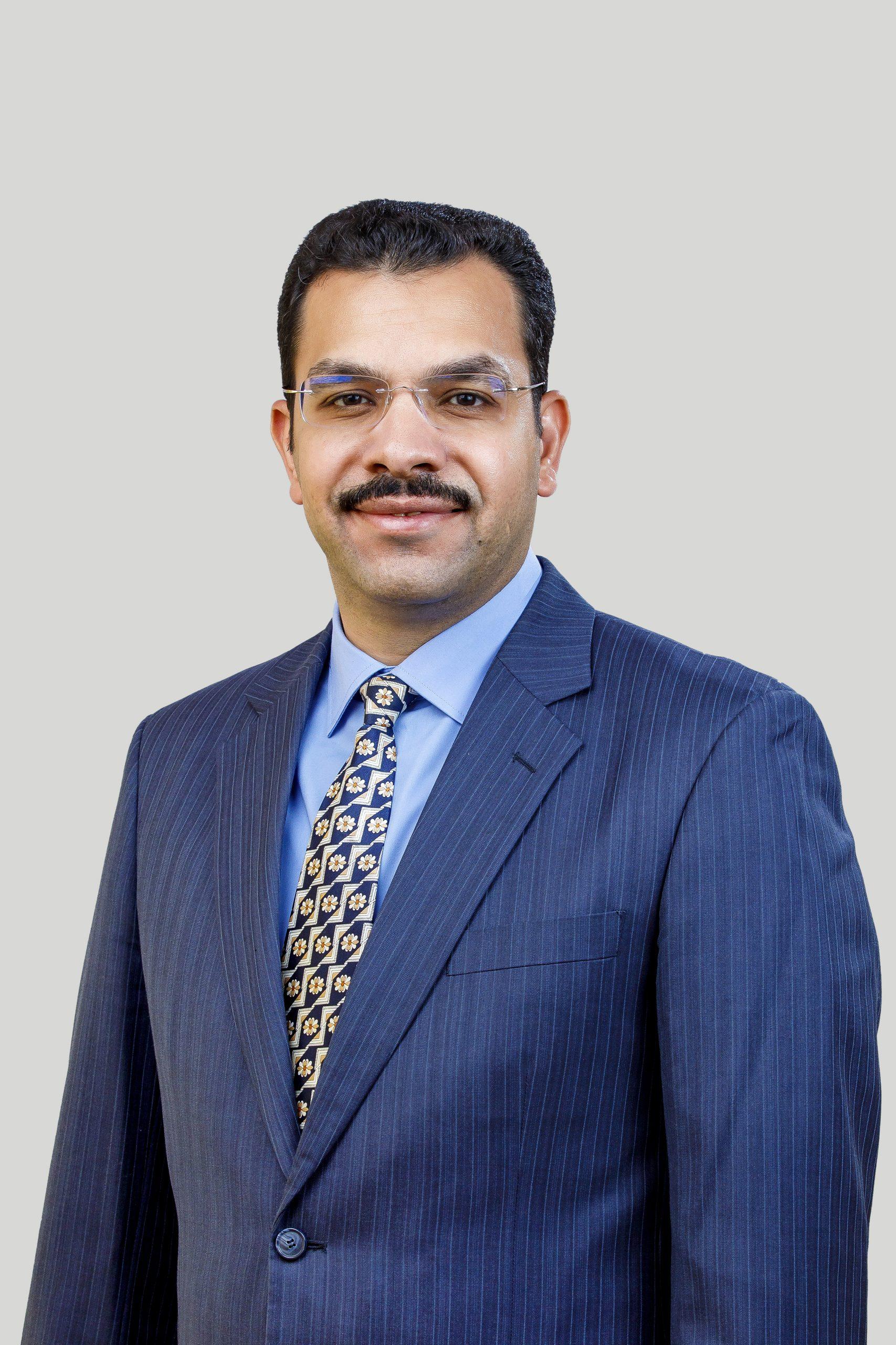 Lecturer Bassam El Khateeb