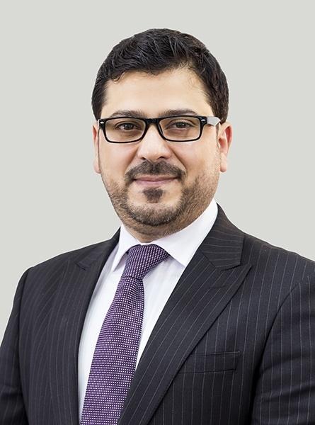 Dr.Omar Nihad