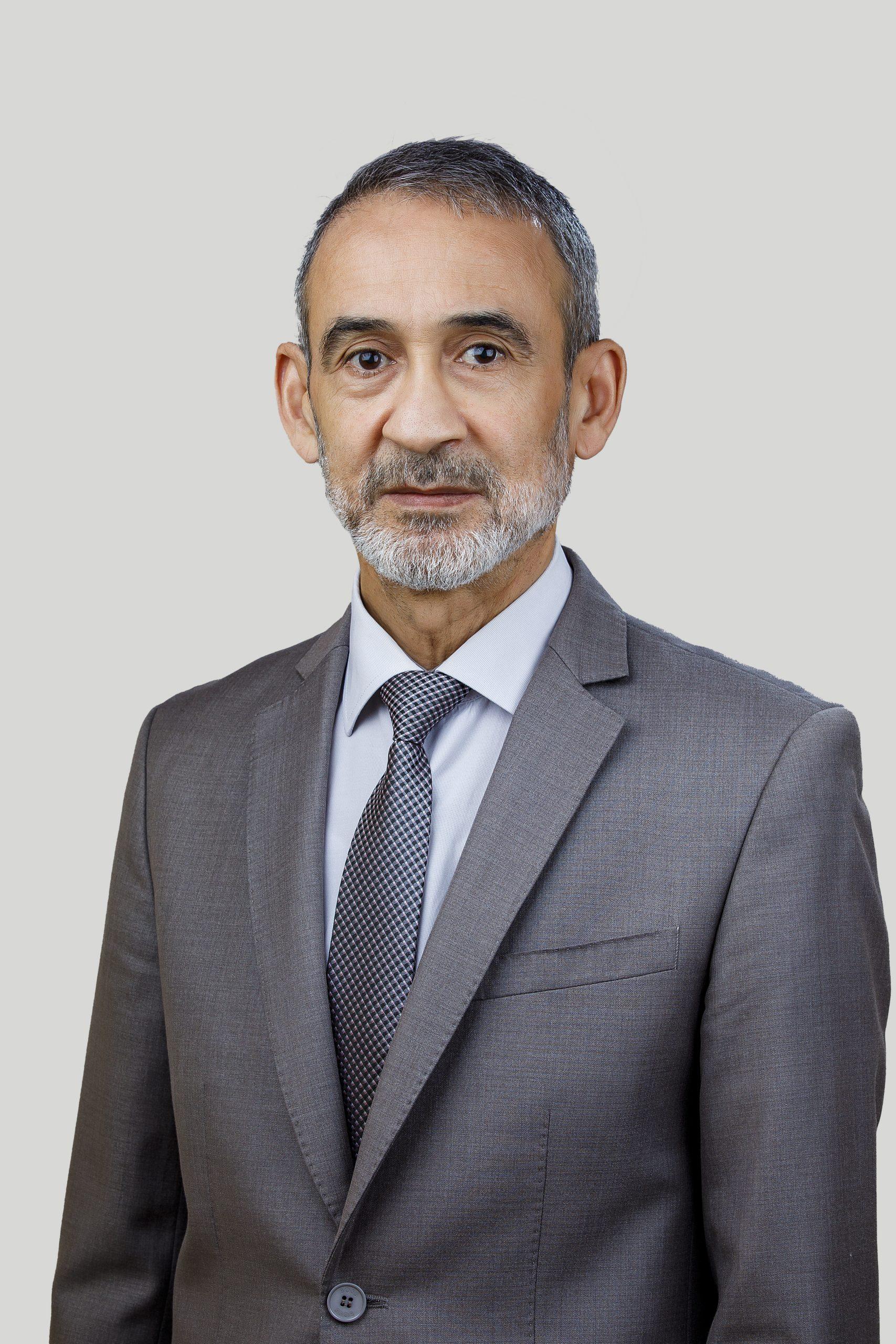 Prof. Dr. Idriss Boukraa