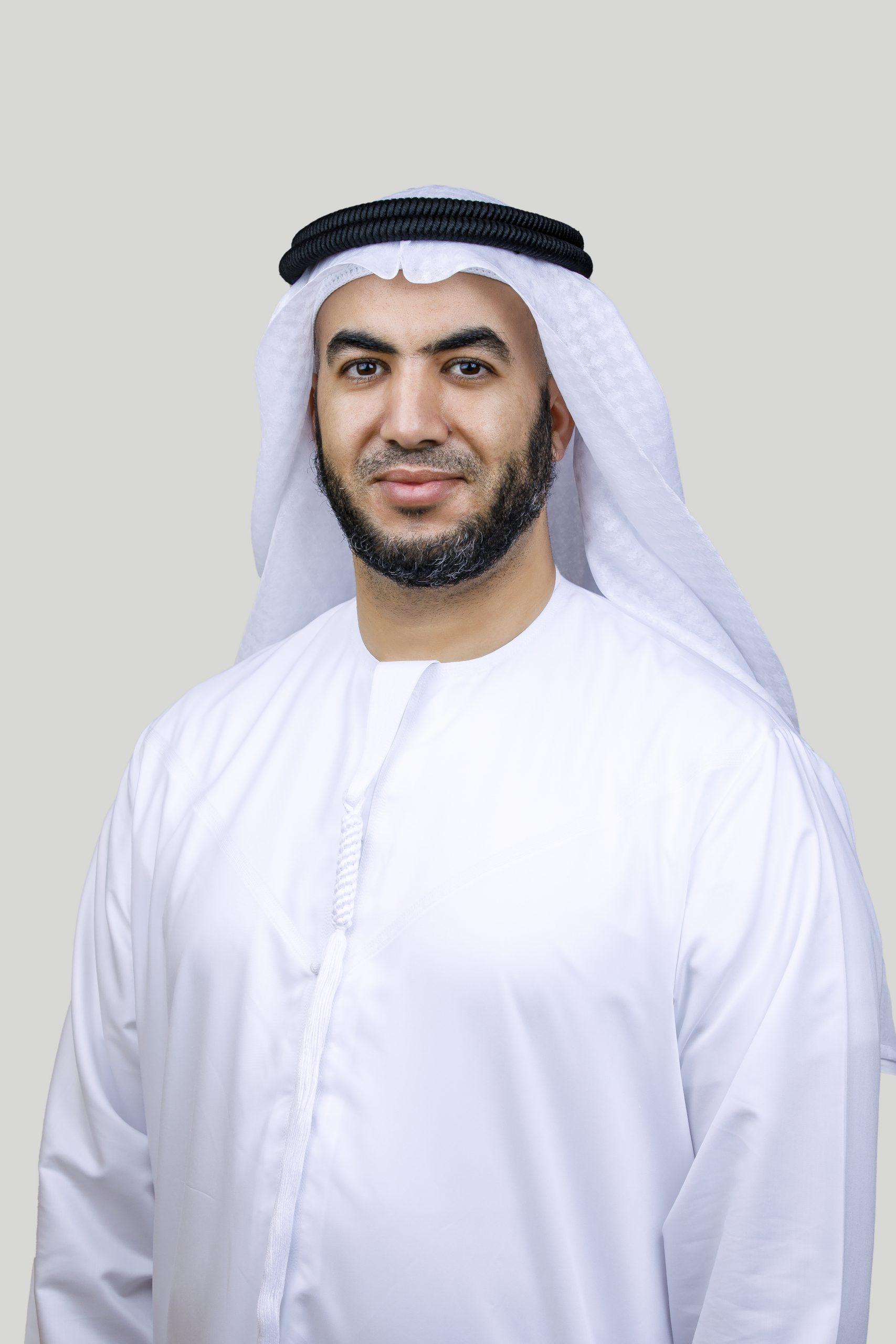 Dr. Fahd Almaimouni