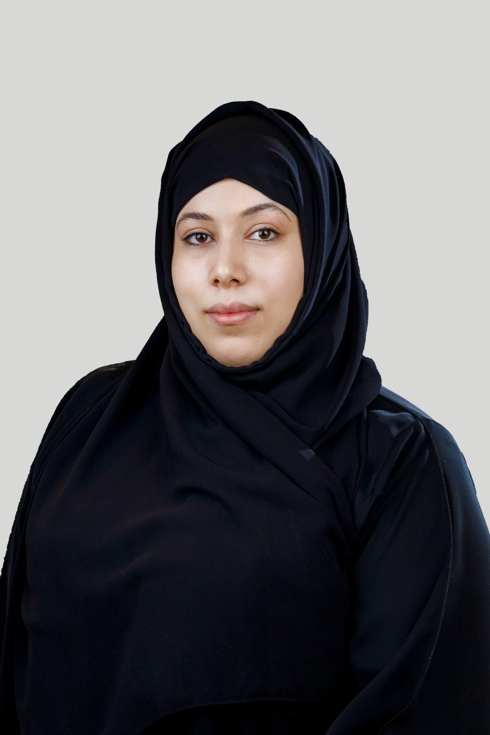 Dr.Fatma Al-Dahmani