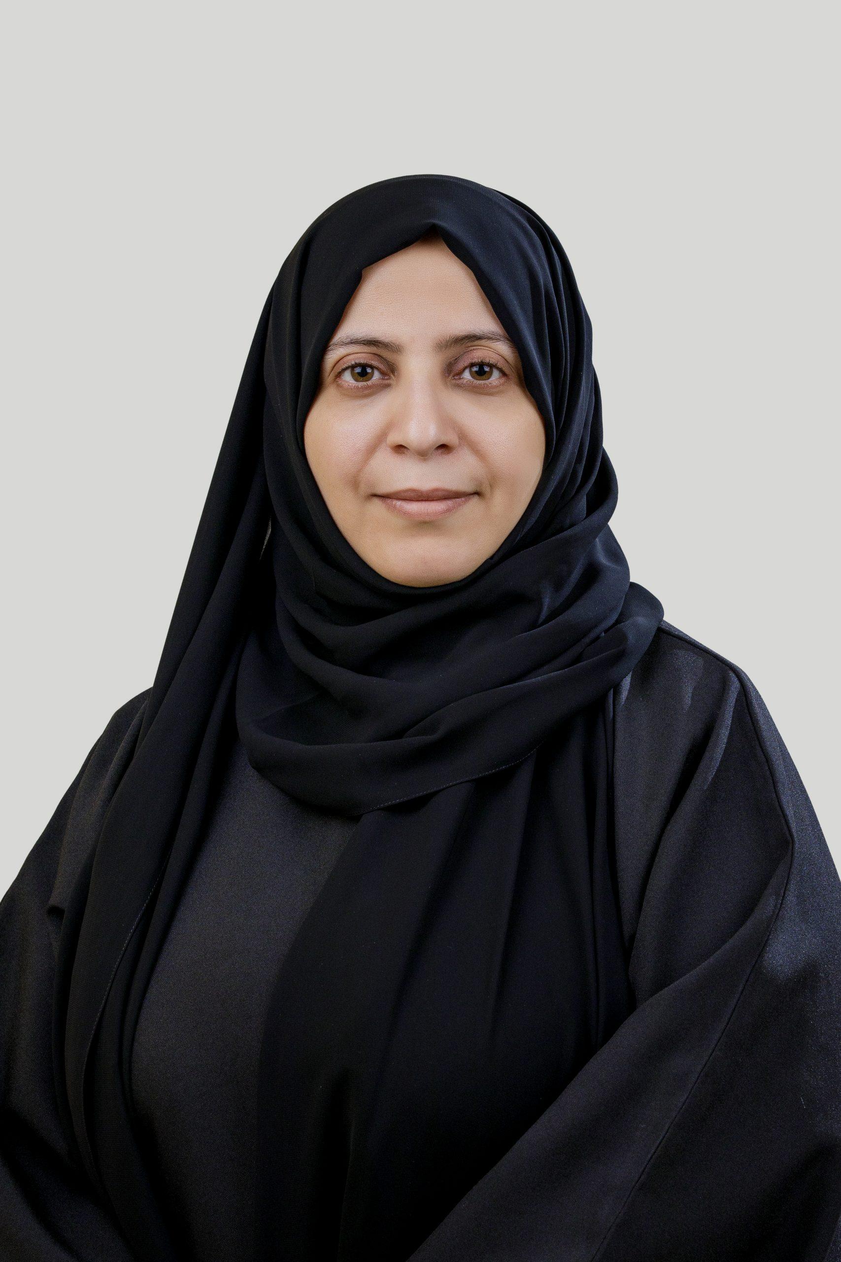Dr. Samira Al Nuaimi