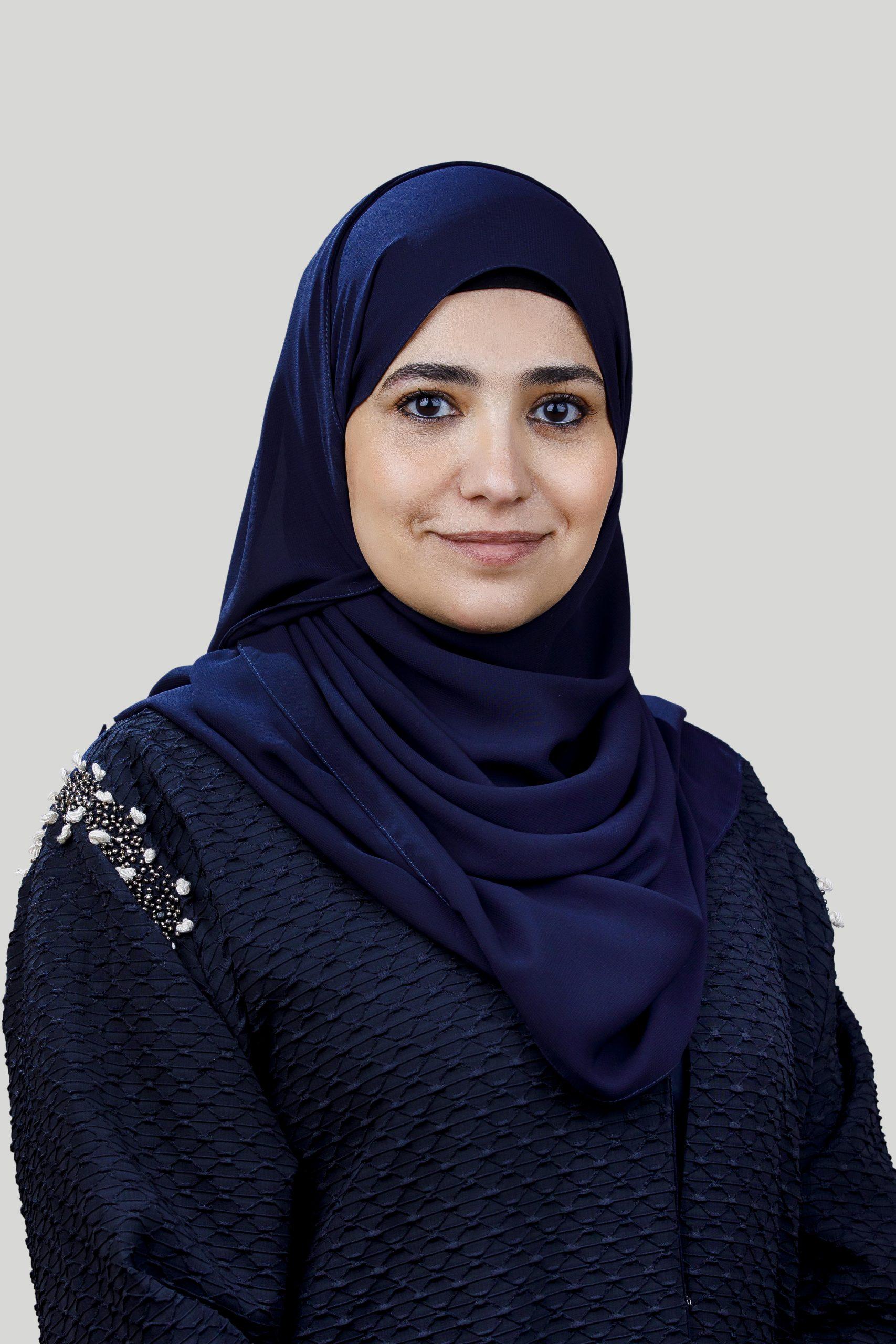 Dr.Kareema Al-Mazrouie