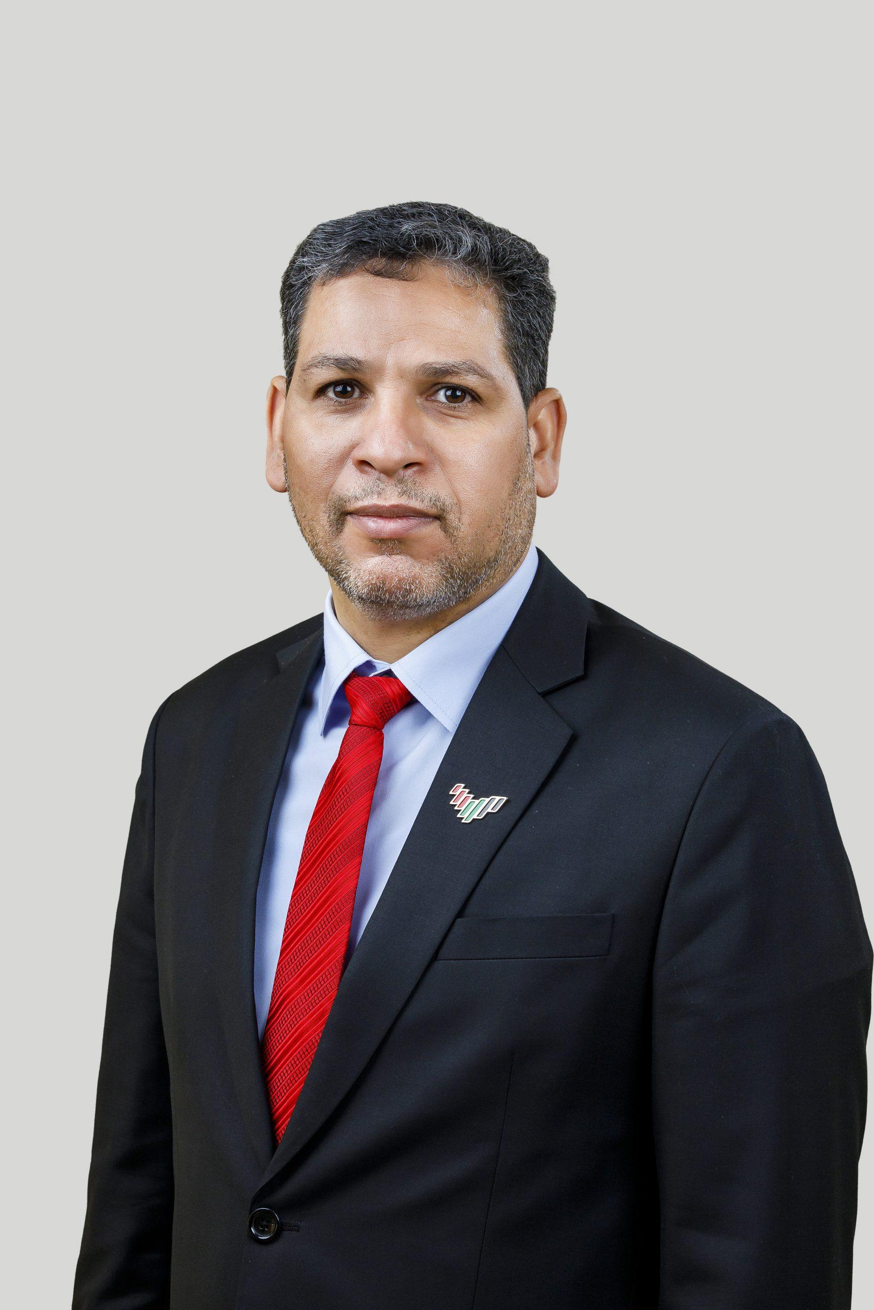 Dr.Mohammed Abbadi