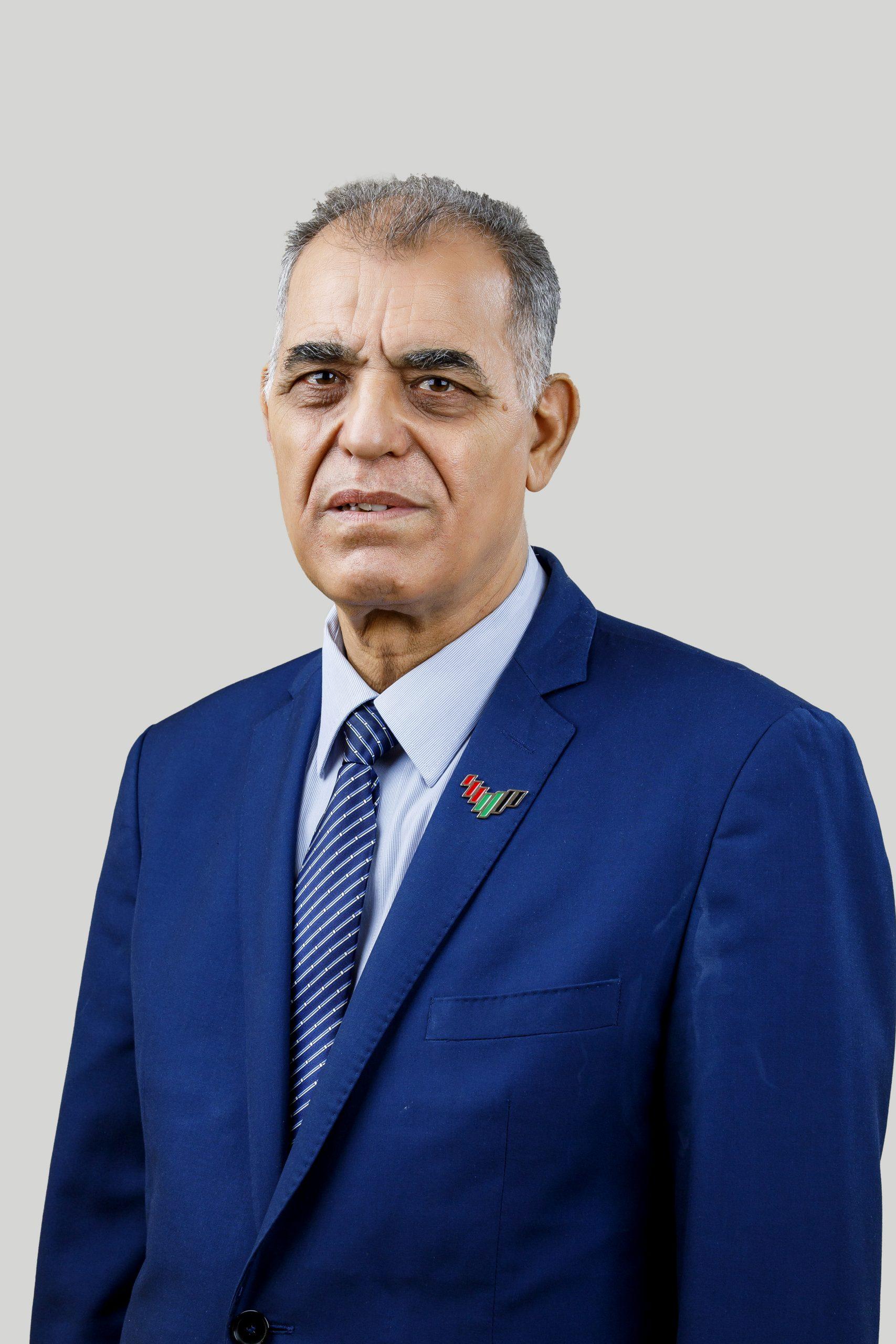 Dr. Mohammed Darif