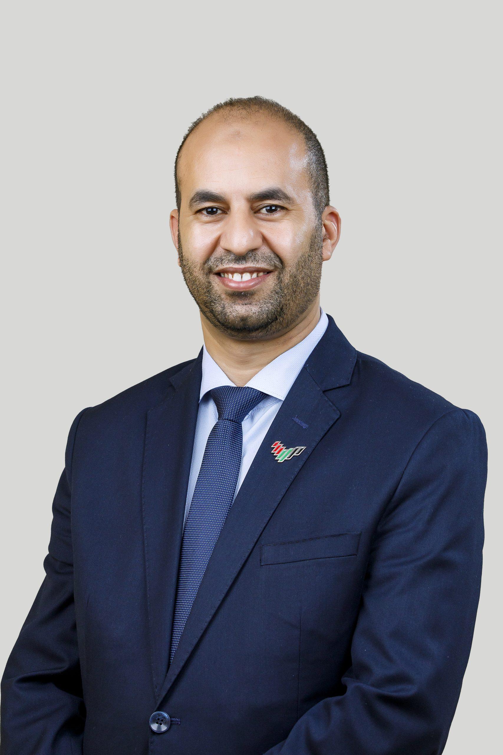 Dr. Mohamed El Boukhari