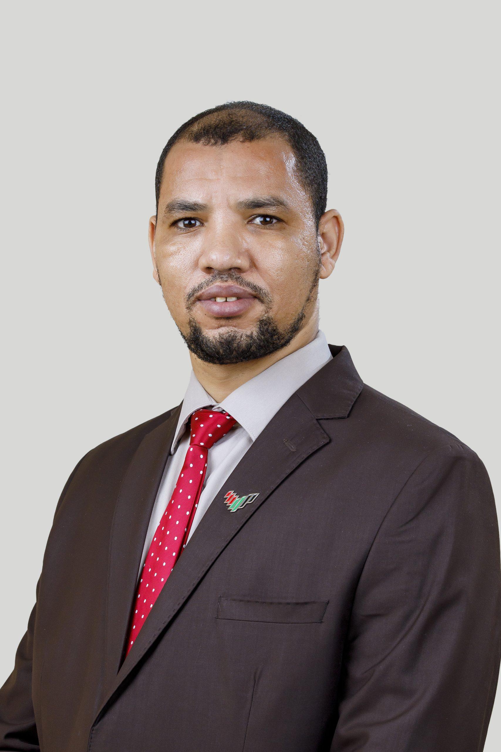 Dr. Mustapha Akli