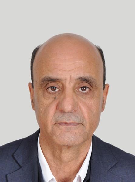 Pro.Belkacem El Jattari