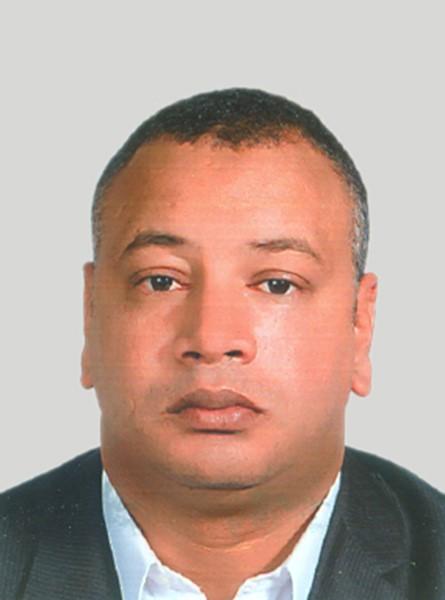 Dr.Tarik Rahali