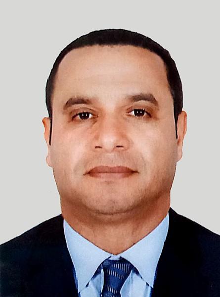Dr.Abdelkhalik Amraoui