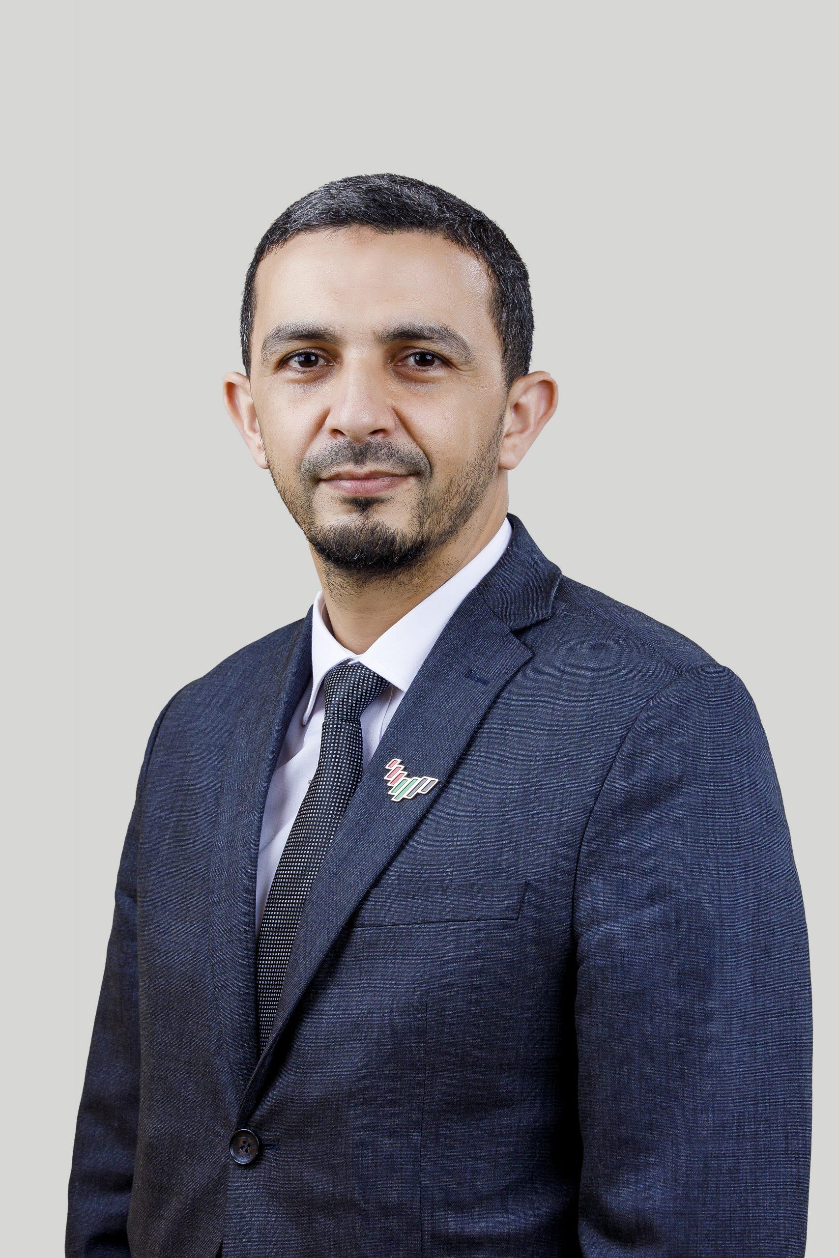 Dr. Noureddin Choubed