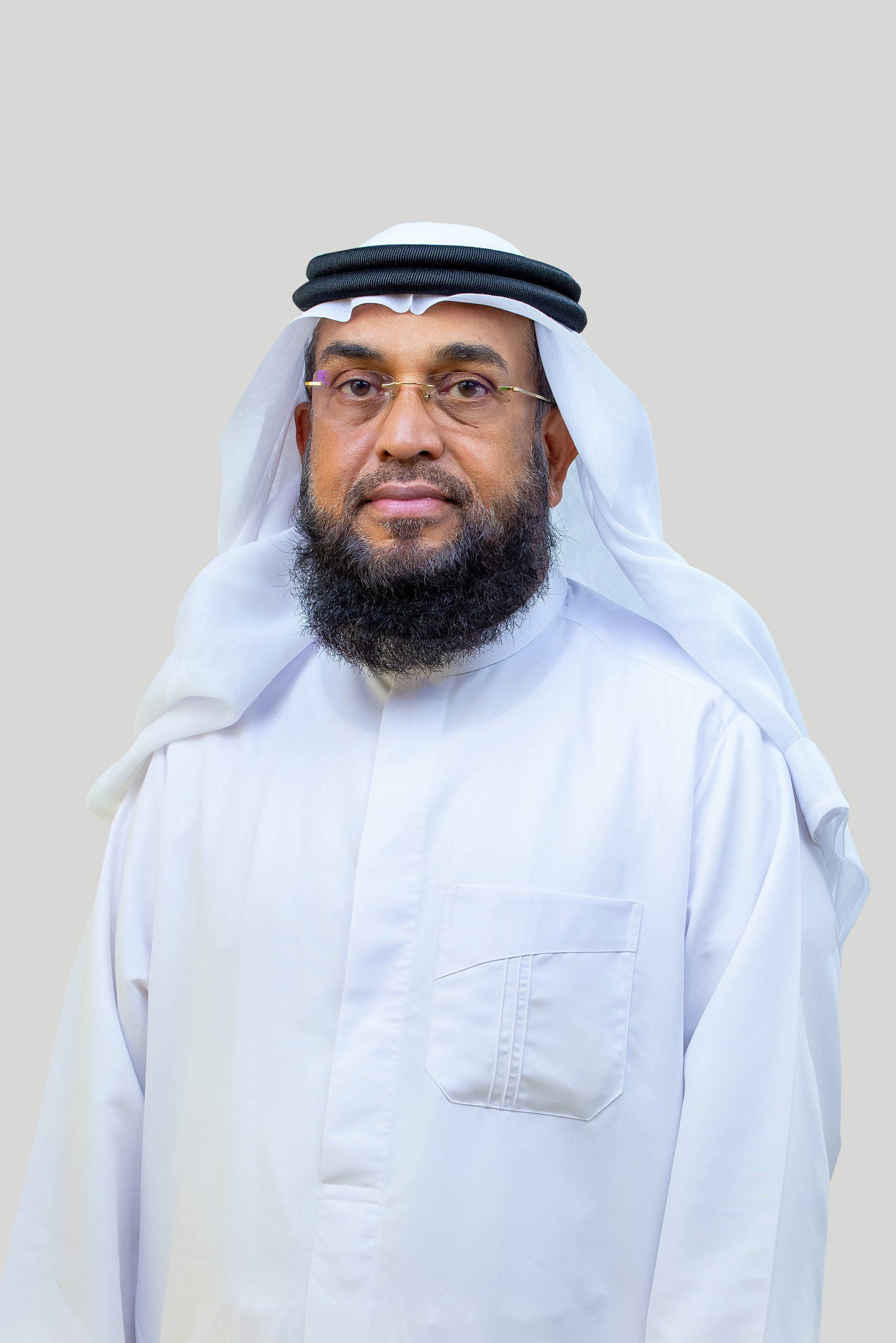 Dr. Waliuddin Nadwi