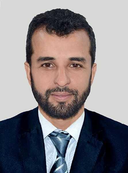 Dr.Hicham Errajai