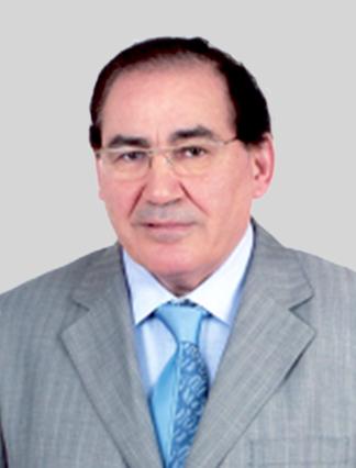 Professor Dr.Abdelkader Fehri